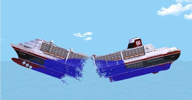 Floating Sandbox – Download Game | Free Game Planet