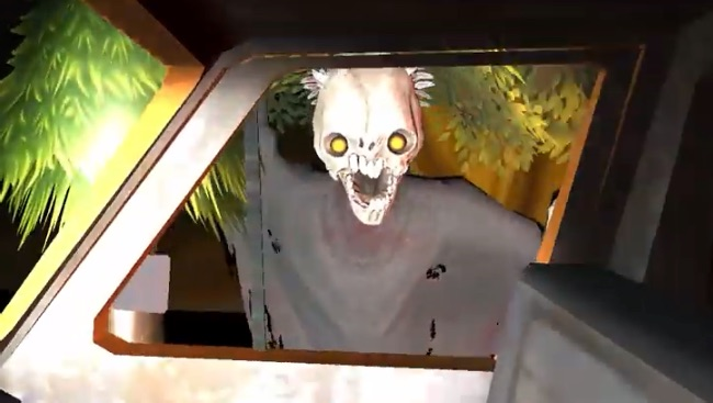 horror games for mac free download